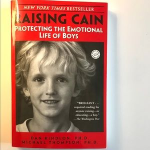 Other - Raising Cain-Protecting the Emotional Life of Boys